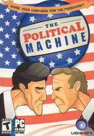 Descargar The Political Machines 2008 [English] por Torrent